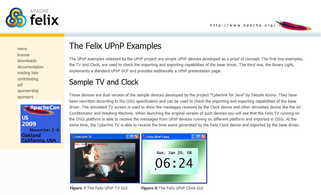 upnp-app
